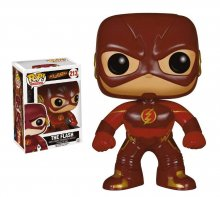 The Flash POP! Television Vinylová Figurka The Flash 9 cm
