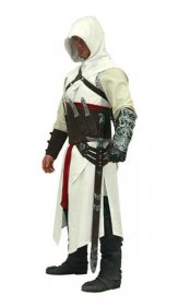 Assassin?s Creed Replica Alta?r Single Glove