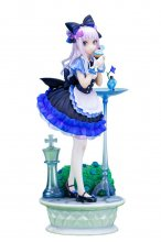 Original Character Socha Blue Alice Illustration by Fuji Choko