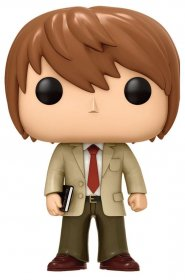 Death Note POP! Animation Vinyl Figure Light 9 cm