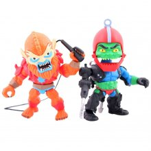 Masters of the Universe Akční figurka 2-Pack Beastman & Trap Jaw