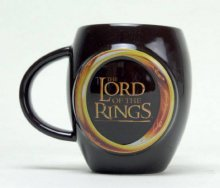 Lord of the Rings Oval Hrnek One Ring