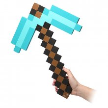 Replika Minecraft Diamant