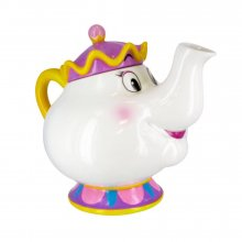 Beauty and the Beast Teapot Mrs Potts