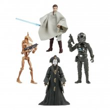 Star Wars Vintage Collection Akční Figurky 10 cm 2021 Wave 2 As