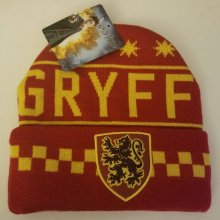 Harry Potter Beanie Gryffindor Lootcrate Exclusive