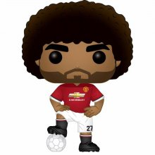 POP! Football Vinylová Figurka Marouane Fellaini (ManU) 9 cm