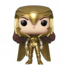 Wonder Woman 1984 POP! Movies Vinylová Figurka POP1 9 cm