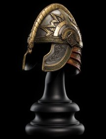 Lord of the Rings Replica 1/4 Helm of Prince Théodred 14 cm