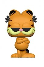 Garfield POP! Comics Vinylová Figurka Garfield 9 cm