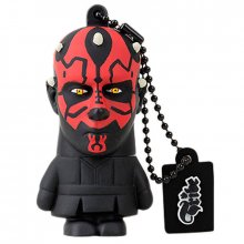 Star Wars USB flash disk Darth Maul 8 GB