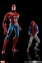 Spider-Man Action Figures 2-Pack Peter Parker & Spider-Man Class