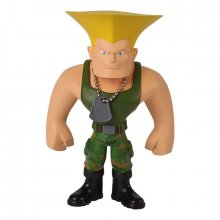 Street Fighter PVC figurka Guile 13 cm