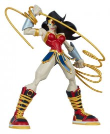 DC Comics Designer Series Vinyl Socha Wonder Woman by Tracy Tub