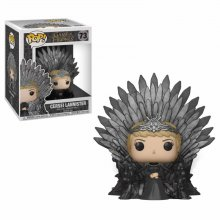 Game of Thrones POP! Deluxe Vinylová Figurka Cersei Lannister on