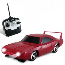Fast & Furious RC model 1969 Dodge Charger Daytona
