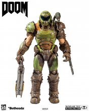 Doom Eternal Akční figurka Doom Slayer 18 cm