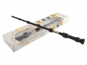 Harry Potter Harry's Light Painting Elder Wand