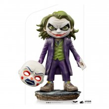 The Dark Knight Mini Co. PVC figurka The Joker 15 cm