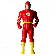 DC Comics Super Powers figurka Jumbo Kenner The Flash 30 cm