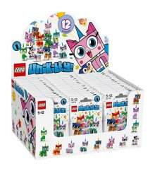 LEGO® Unikitty mini figurky Series 1 Display (60)