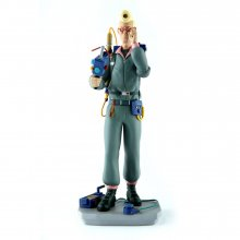 The Real Ghostbusters Socha Egon Spengler 25 cm