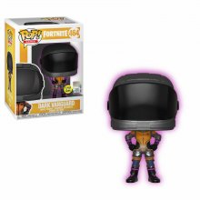 Fortnite POP! Games Vinylová Figurka Dark Vanguard GITD 9 cm