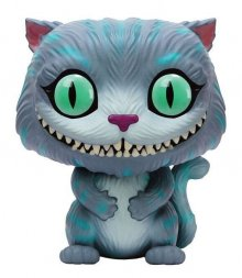 Alice in Wonderland 2010 POP! Disney Vinylová Figurka Cheshire C