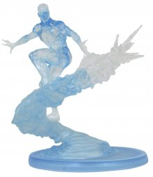 Marvel Comic Premier Collection Socha Iceman 28 cm