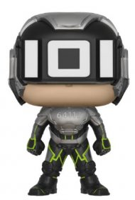 Ready Player One POP! Movies Vinylová Figurka Sixer 9 cm