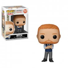 Modern Family POP! TV Vinylová Figurka Mitch 9 cm