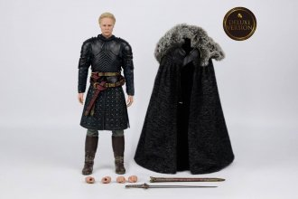 Game of Thrones Akční figurka 1/6 Brienne of Tarth Deluxe Versio