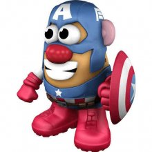 Mr. Potato Head Marvel figurka Captain America