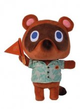 Animal Crossing Plyšák Timmy 25 cm