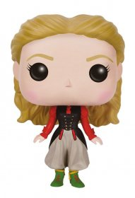 Alice Through the Looking Glass POP! Disney Vinylová Figurka Ali