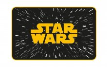 Star Wars Carpet Logo 80 x 50 cm