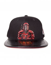 Star Wars Episode VIII Snapback kšiltovka The Elite Guard