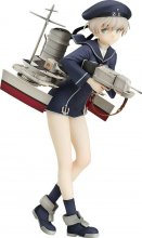 Kantai Collection PVC Statue 1/8 TZ1 (Leberecht Maass) 20 cm