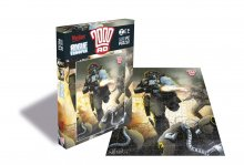 2000 AD Puzzle Rogue Trooper