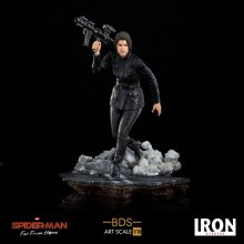 Spider-Man: Far From Home BDS Art Scale Deluxe Socha 1/10 Maria