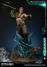 Injustice 2 Socha Aquaman 70 cm