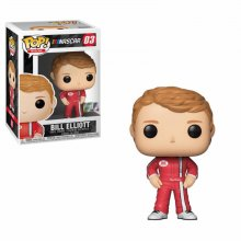 NASCAR POP! Sports Vinylová Figurka Bill Elliott 9 cm