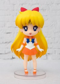 Sailor Moon Figuarts mini Akční figurka Sailor Venus 9 cm