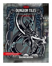 Dungeons & Dragons RPG Dungeon Tiles Reincarnated: Dungeon (16)