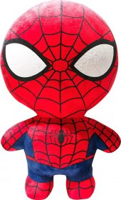 Marvel Inflate-A-Heroes Inflatable Plyšák Spider-Man 76 cm