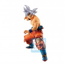 Dragon Ball Super Ichibansho PVC Socha Son Goku Ultra Instinct