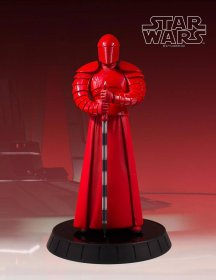 Star Wars Episode VIII Socha 1/6 Praetorian Guard 30 cm
