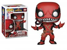 Marvel Contest of Champions POP! Games Vinylová Figurka Venompoo