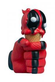 Marvel One Scoops Vinylová Figurka Deadpool 17 cm
