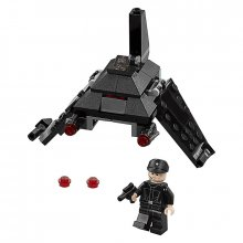 LEGO Star Wars Microfighters Rogue One Krennics Imperial Shuttle